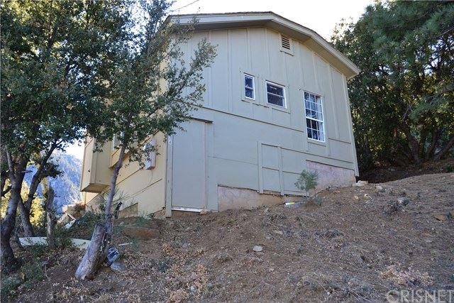 1724 Zermatt Drive, Pine Mountain Club, CA 93225 - MLS#: SR20260664