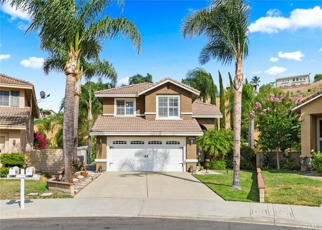 16621 Cerulean Court, Chino Hills, CA 91709 - MLS#: TR21161664