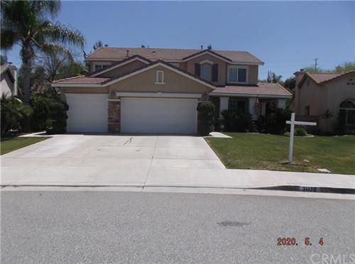 Photo of 31176 Twilight Vista Drive, Menifee, CA 92584 (MLS # IV20089665)