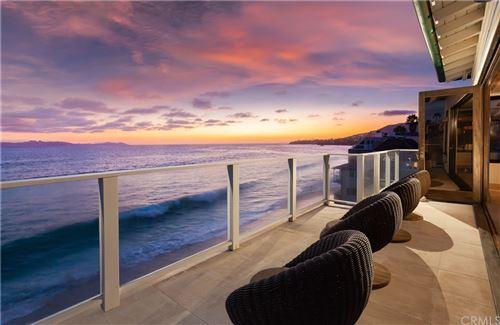 Photo of 160 Saint Anns Drive, Laguna Beach, CA 92651 (MLS # LG20175665)