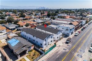 Photo of 1745 W Vernon Avenue, Los Angeles, CA 90062 (MLS # MB19174665)