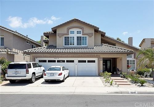 Photo of 9548 Naples Drive, Cypress, CA 90630 (MLS # OC20130665)