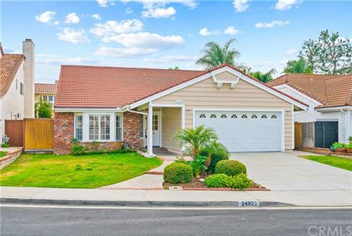 Photo of 24822 Weyburn Drive, Laguna Hills, CA 92653 (MLS # OC21025665)