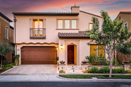 Photo of 14 Brass Nail, Irvine, CA 92602 (MLS # OC21161665)
