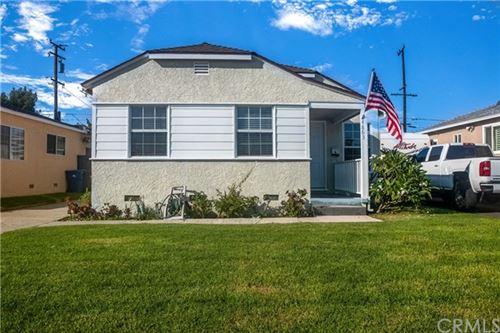 Photo of 4863 W 129th Street, Hawthorne, CA 90250 (MLS # PV20199665)