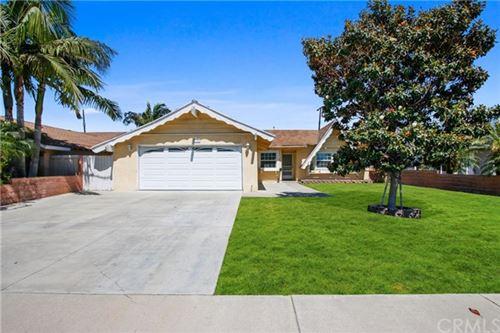 Photo of 17402 Waal Circle, Huntington Beach, CA 92647 (MLS # PW20108665)