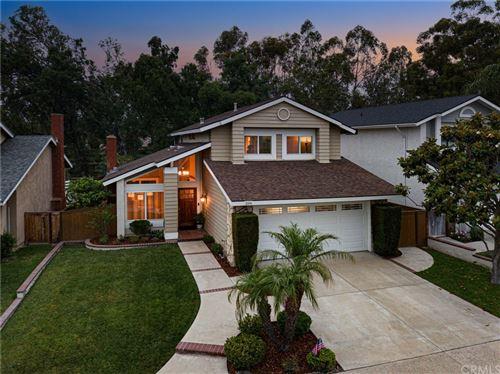 Photo of 31941 PLEASANT GLEN Road, Rancho Santa Margarita, CA 92679 (MLS # PW21165665)