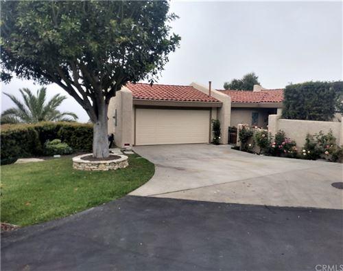 Photo of 19 Coraltree Lane, Rolling Hills Estates, CA 90274 (MLS # SB21160665)