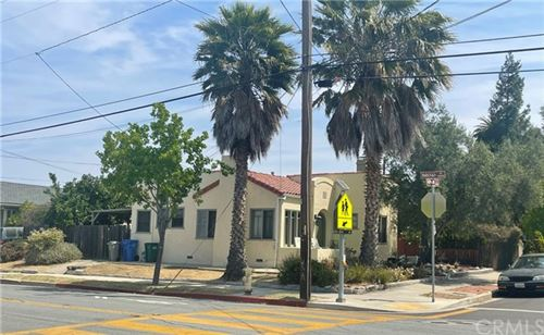 Photo of 712 Upham Street, San Luis Obispo, CA 93401 (MLS # SC21130665)