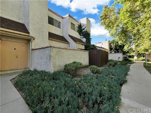 Photo of 8851 Independence Avenue #32, Canoga Park, CA 91304 (MLS # SR20135665)