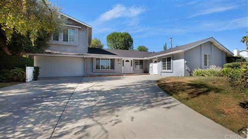 Photo of 8361 Woodlake Avenue, West Hills, CA 91304 (MLS # SR21232665)