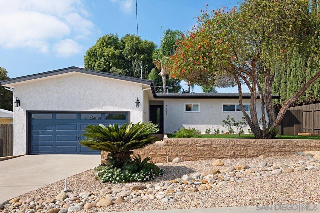 2452 Dryden Road, El Cajon, CA 92020 - MLS#: 210027665