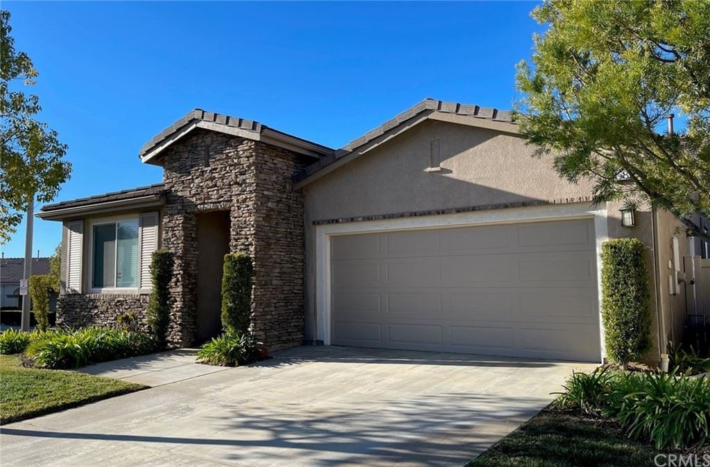 1589 Turtle Creek, Beaumont, CA 92223 - MLS#: CV21000665