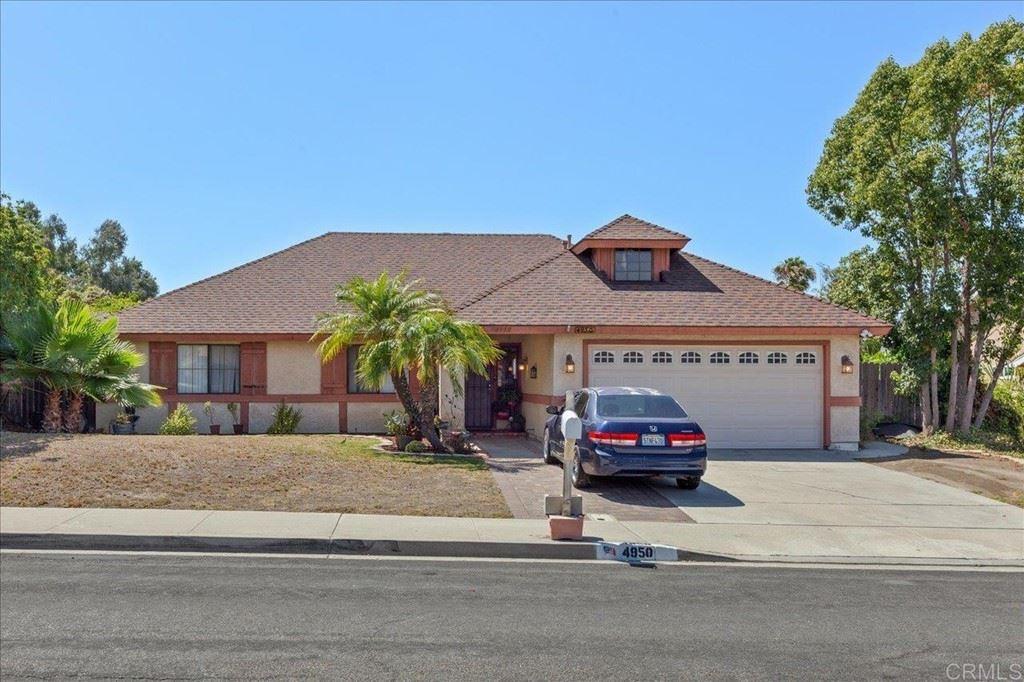 4950 Gabrielieno Ave, Oceanside, CA 92057 - MLS#: NDP2108665