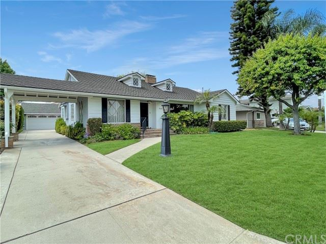 7634 Cecelia Street, Downey, CA 90241 - MLS#: OC21075665