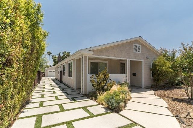 500 W Claremont Street, Pasadena, CA 91103 - #: PF20134665