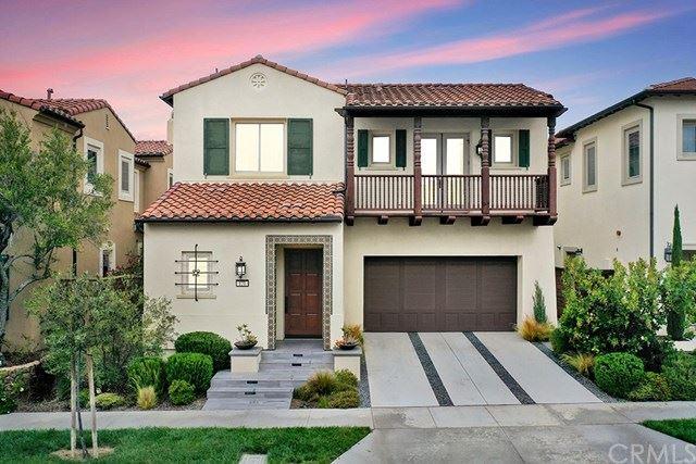 121 Long Fence, Irvine, CA 92602 - MLS#: PW21084665