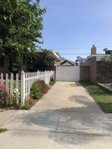Photo of 5122 E Coralite Street, Long Beach, CA 90808 (MLS # PW21104665)