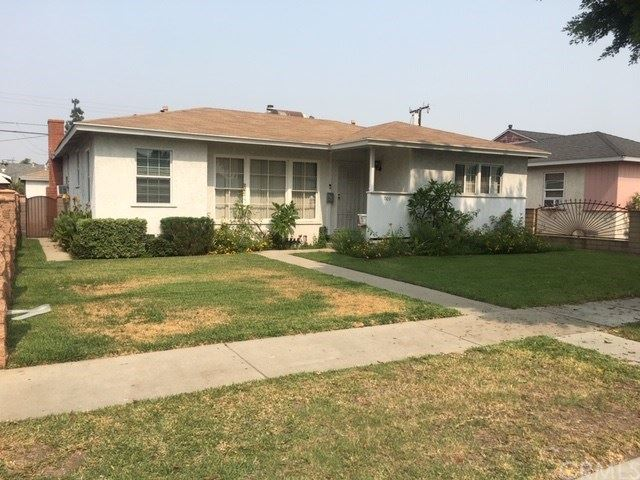 7109 Broadway Avenue, Whittier, CA 90606 - MLS#: RS20191665