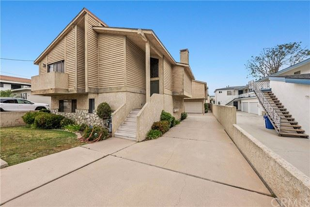 2603 Gates Avenue #2, Redondo Beach, CA 90278 - MLS#: SB21077665