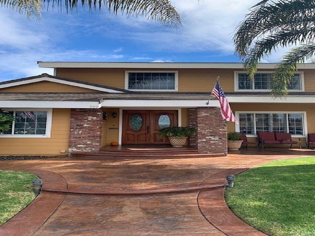 920 E Hermosa Street, Santa Maria, CA 93454 - MLS#: SC21234665