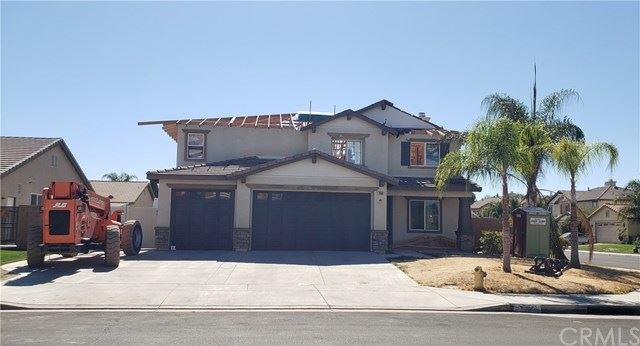 1688 Park Meadows Drive, San Jacinto, CA 92582 - MLS#: SW20219665