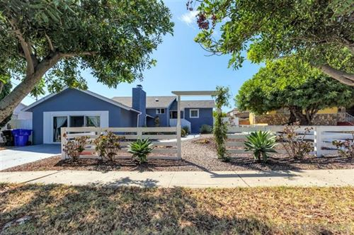 Photo of 852 Alvin St, San Diego, CA 92114 (MLS # 200032666)