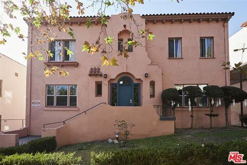 Photo of 133 N Kenmore Avenue, Los Angeles, CA 90004 (MLS # 20647666)