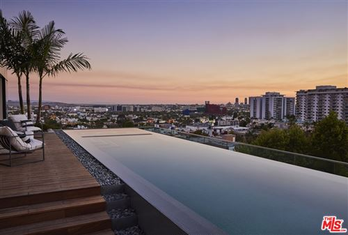 Photo of 8420 W Sunset Boulevard #706, West Hollywood, CA 90069 (MLS # 21769666)