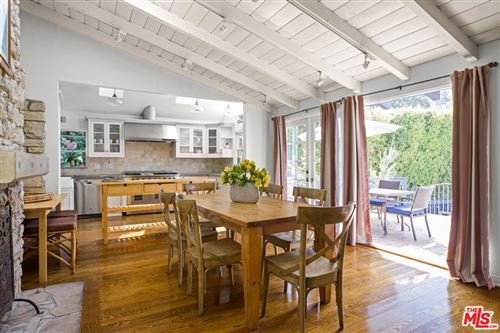 Photo of 9646 Heather Road, Beverly Hills, CA 90210 (MLS # 21785666)