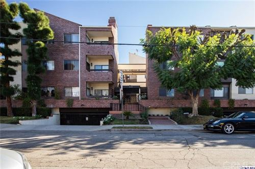 Photo of 1200 Valley View Road #107, Glendale, CA 91202 (MLS # 319004666)