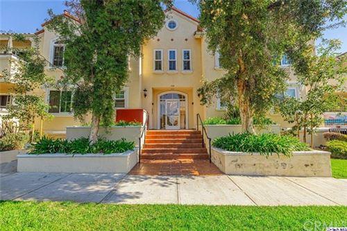 Photo of 300 E Providencia Avenue #101, Burbank, CA 91502 (MLS # 320003666)