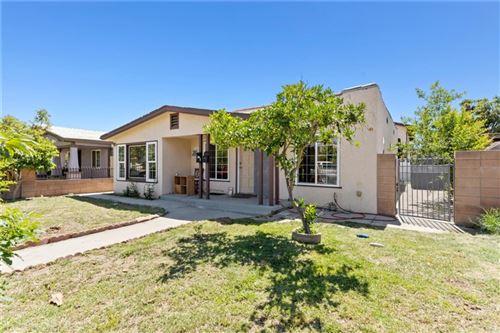 Photo of 841 S Philadelphia Street, Anaheim, CA 92805 (MLS # CV21153666)