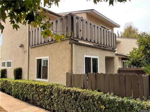 Photo of 820 E Garfield Avenue #C, Glendale, CA 91205 (MLS # DW21208666)