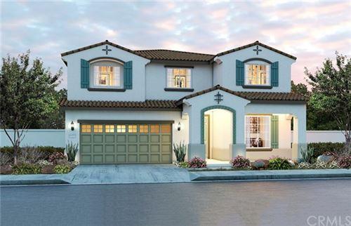 Photo of 28396 Hazel Lane, Menifee, CA 92584 (MLS # IV20134666)