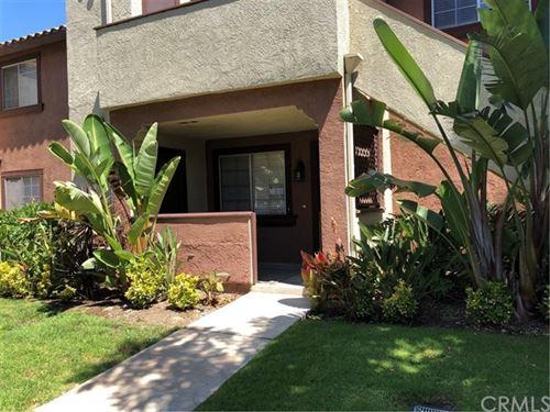 Photo of 82 Flor De Sol #49, Rancho Santa Margarita, CA 92688 (MLS # OC20140666)
