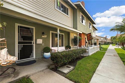 Photo of 15907 Logan Court, Fountain Valley, CA 92708 (MLS # OC20186666)