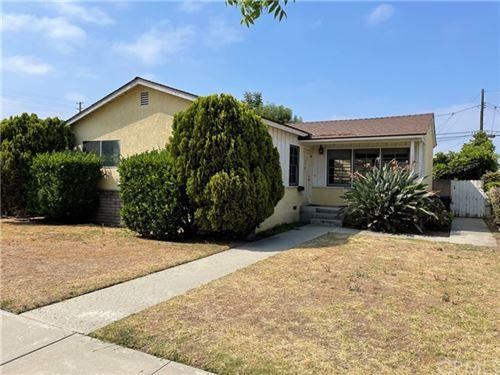 Photo of 8232 Comolette Street, Downey, CA 90242 (MLS # OC21133666)