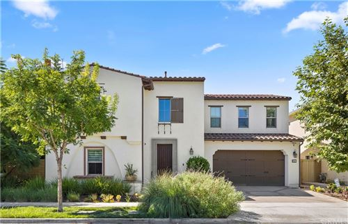 Photo of 211 Radial, Irvine, CA 92618 (MLS # OC21185666)