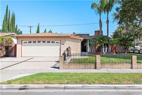 Photo of 1839 W Cris Avenue, Anaheim, CA 92804 (MLS # OC21204666)