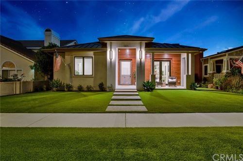Photo of 1825 Park Street, Huntington Beach, CA 92648 (MLS # PW20114666)