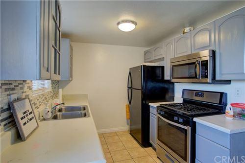 Photo of 15351 Orange Avenue #27, Paramount, CA 90723 (MLS # SB21098666)