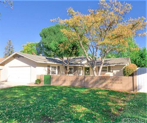 Photo of 8126 SALE Avenue, West Hills, CA 91304 (MLS # SR20231666)
