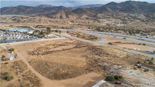 Photo of 0 Vac/Sierra Hwy/Vic San Gabriel, Acton, CA 93510 (MLS # SR21013666)