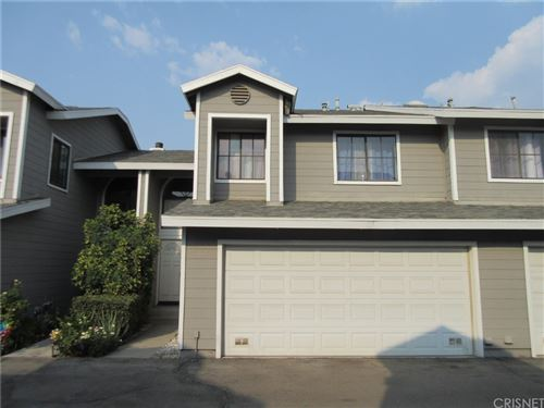 Photo of 14200 Foothill Boulevard #29, Sylmar, CA 91342 (MLS # SR21214666)