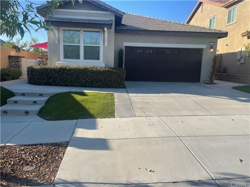 Photo of 31870 Straw Lily Drive, Murrieta, CA 92563 (MLS # SW21235666)