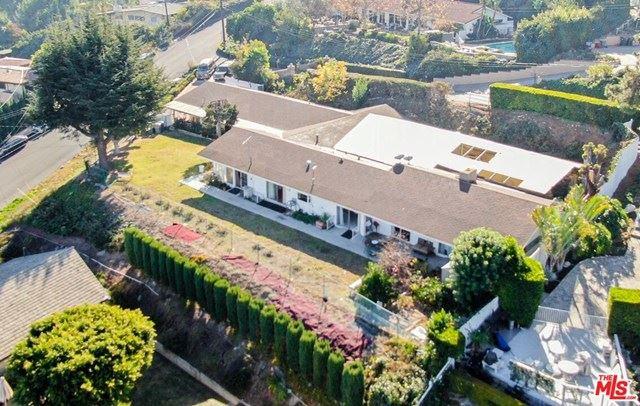 22 Cayuse Lane, Rancho Palos Verdes, CA 90275 - MLS#: 20670666