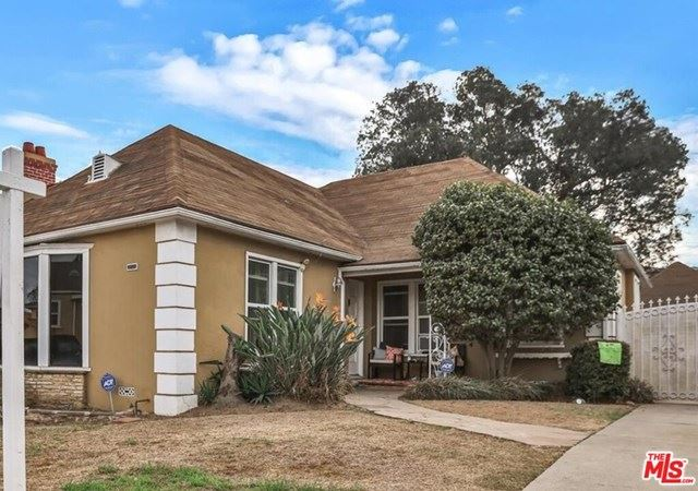 5609 Harcross Drive, Los Angeles, CA 90043 - MLS#: 21693666