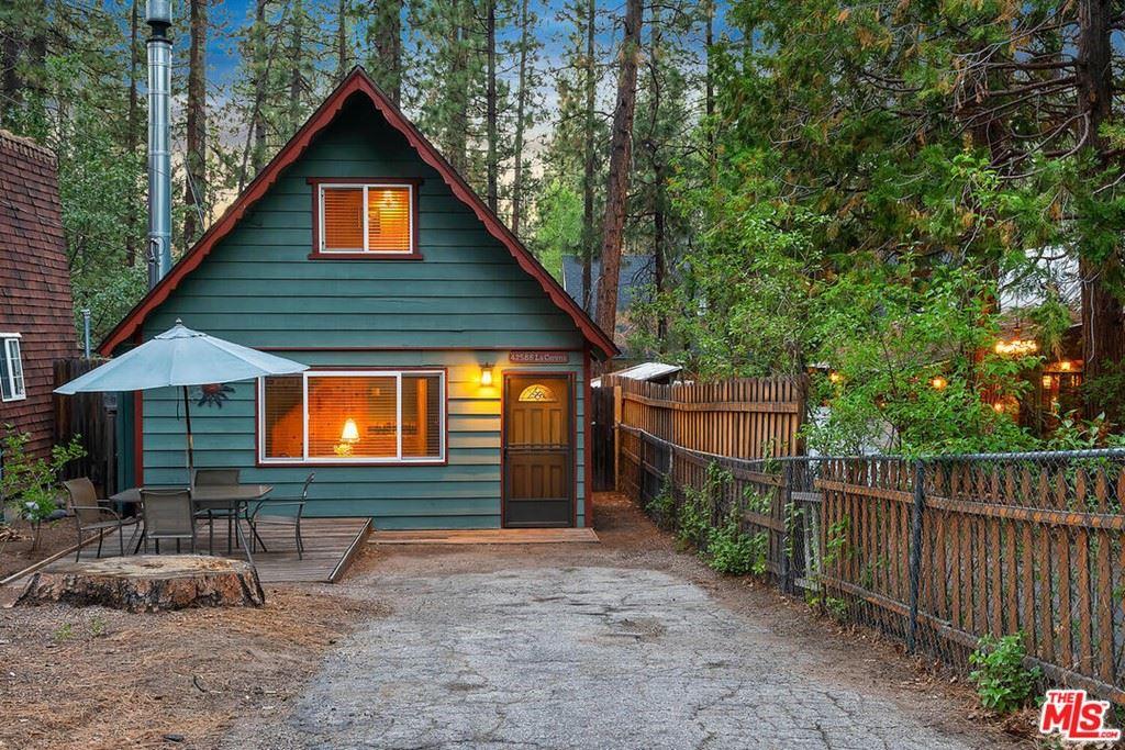 42588 La Cerena Avenue, Big Bear Lake, CA 92315 - MLS#: 21760666