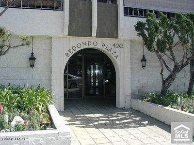 420 Redondo Avenue #109, Long Beach, CA 90814 - MLS#: 221004666